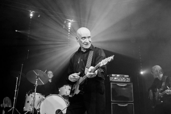 Wilko Johnson at Cambridge Junction