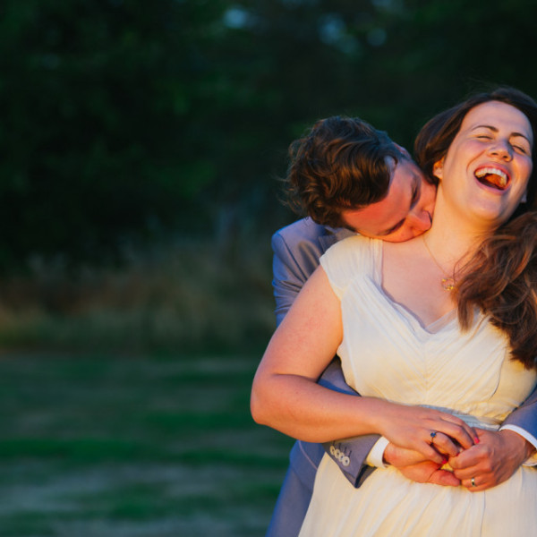 Holly & Paul's Sussex Wedding