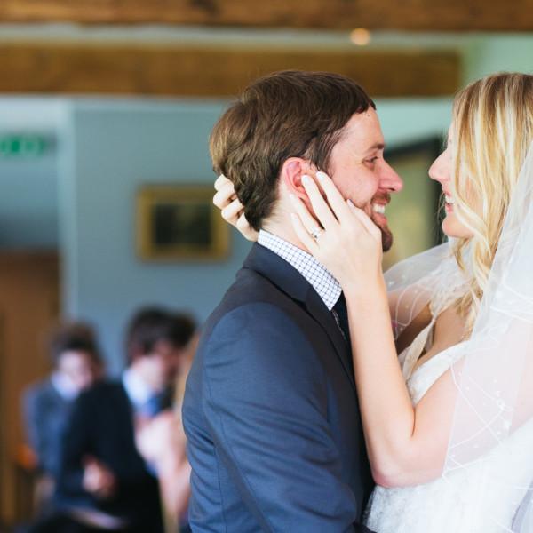 Melissa & Scott Wedding - The Inn at Whitewell