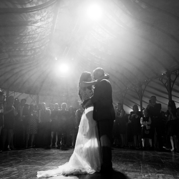 Essex winter farm wedding