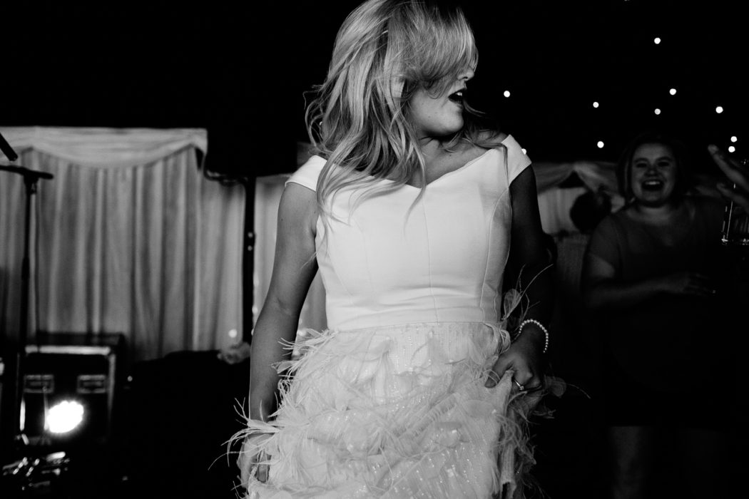 dancing at essex wedding
